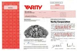 Varity Corporation ( Massey Ferguson )