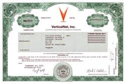 VerticalNet, Inc.
