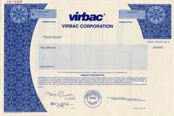 Virbac Corporation - Delaware