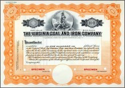 Virginia Coal and Iron Company