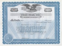 Virgo Films Inc