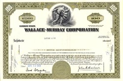 Wallace - Murray Corporation
