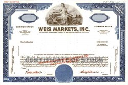 Weis Markets, Inc.