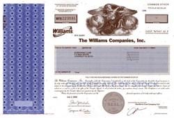 Williams Companies, Inc.