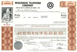 Wisconsin (Bell) Telephone Company - Ameritech