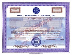 World Transport Authority, Inc.