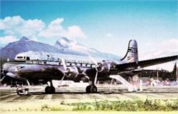 Pan American Airways DC4