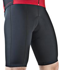 f673a6e31fa Spandex Road Shorts - Century Thick Padded Cycling Short. Men s ...