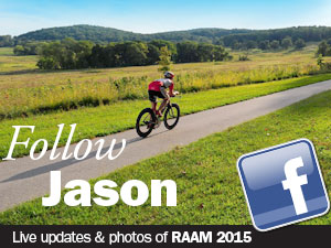 Jason Burgess Facebook Page