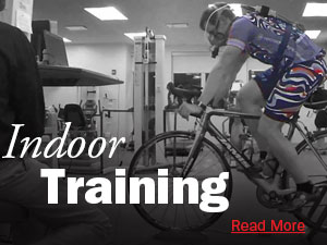 Indoor Training for RAAM