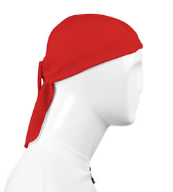 red do rag