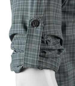 adjustable sleeves