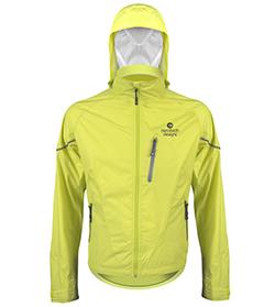 Aero Tech Commuter Rain Jacket