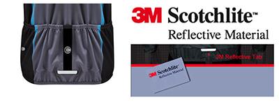 3M Scotchlite Reflective Element