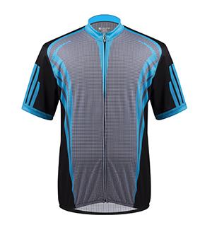 Aslan Bike Jersey Front
