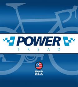 Power Tread Logo