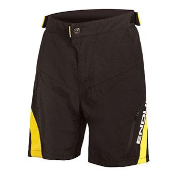 Endura Kid's MT500 Junior Short