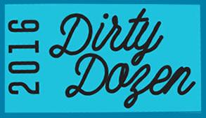 2016 dirty dozen bike race