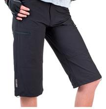 Women's Urban Commuter Shorts