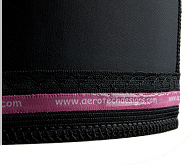 aero tech gripper elastic