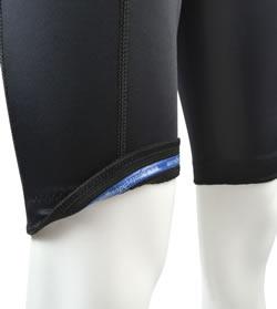 soft silicone leg gripper