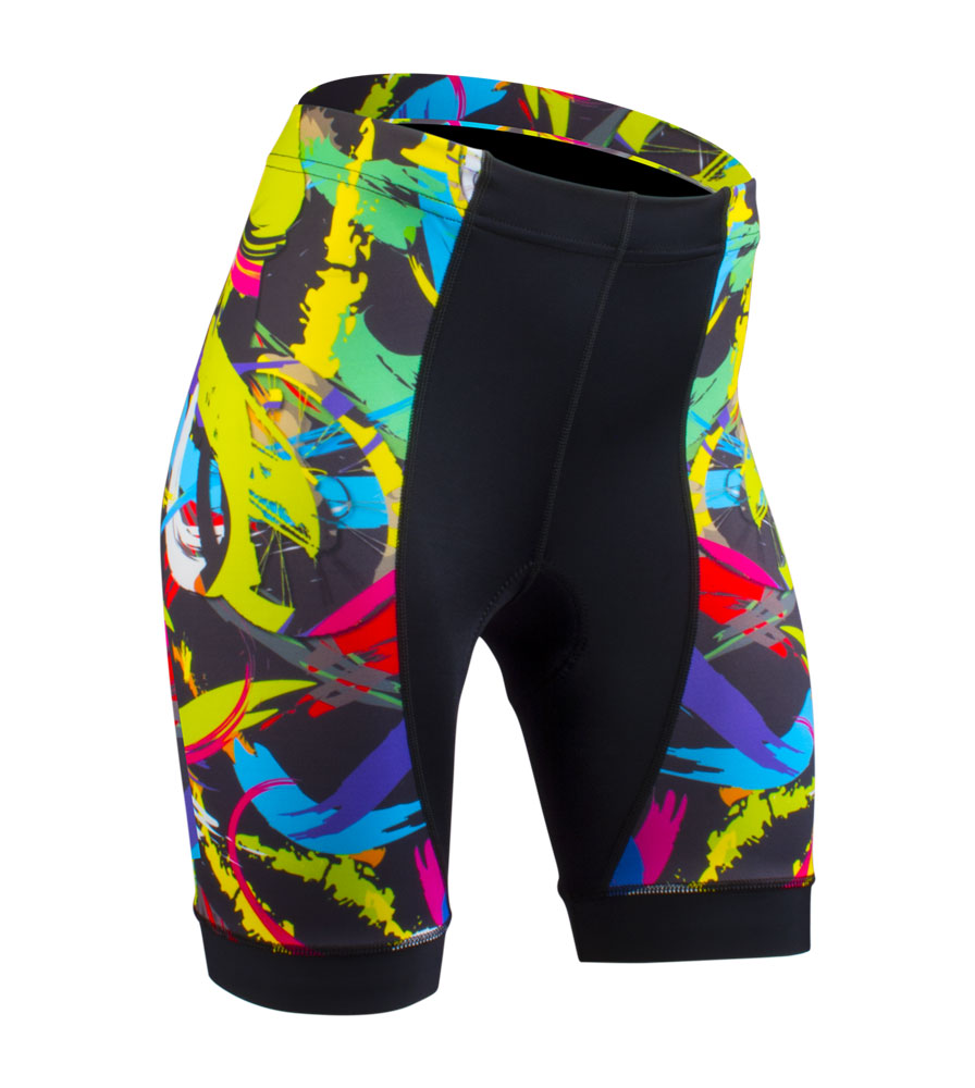 Hide-a-Rider_Shorts- front