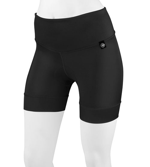 Thrive Fit 5 Inch Inseam Cycling Short