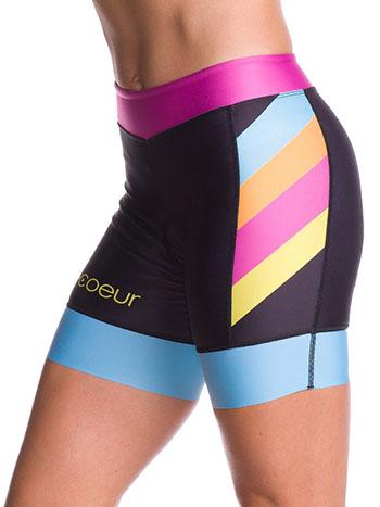 Island Vibe Bike Shorts