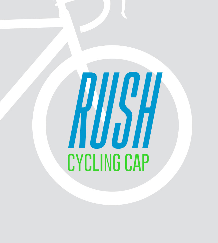Rush cycling caps
