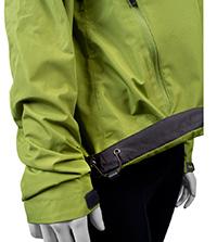 Women's EcoCommuter Bike Jacket