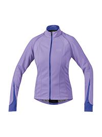 Womens Gore Soft Shell Bike Jacket