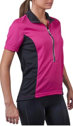 Womens specific biiking jersey
