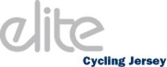 elite bike jersey