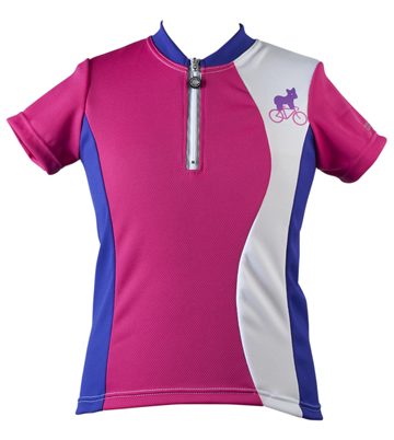 pink cycle apparel