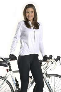 aero tech women cycling