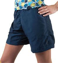 Baggy Fit Plus Shorts