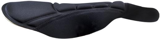 black pearl chamois pad