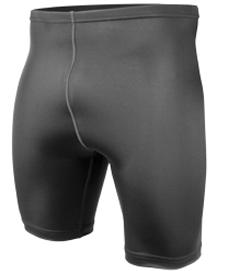 biggest looser spandex shorts