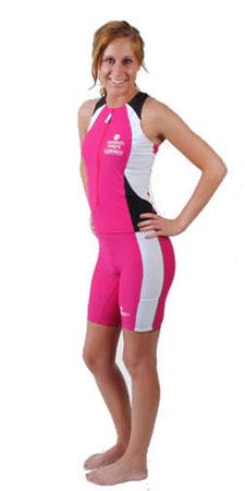 triathlon swim bike run suit