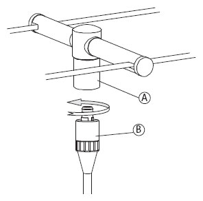 Bruck high line cable system fixtures huge discount bruck high line cable system and fixtures aloadofball Choice Image