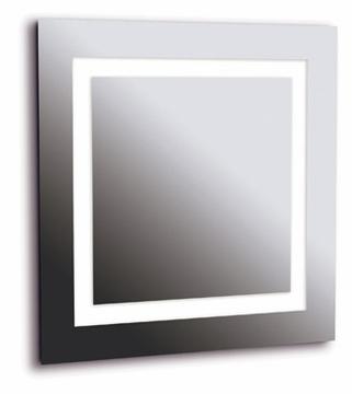 fluorescent vanity mirror