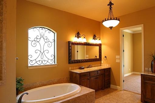 How to Light Bathroom | How to Light Bathrooms | AffordableLamps.com
