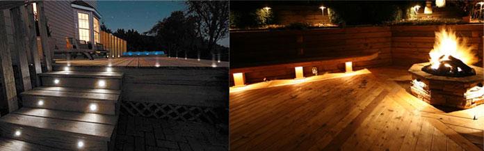 Outdoor Area Lighting Brilliantoutdoors