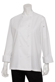 Lite SOFIA Women's Chef Jacket