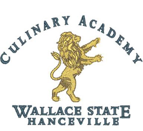 Wallace State Logo Embroidery