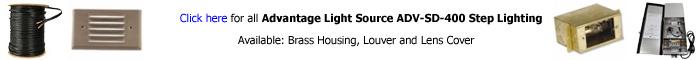Advantage Light Source ADV-SD-400