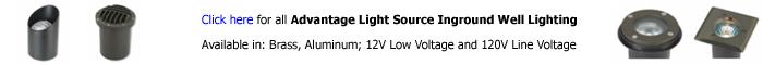 Advantage Light Source Well Lighting