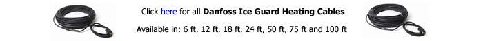 Danfoss Ice Guard