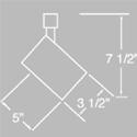 ET634 dimensions