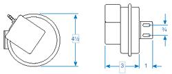 Fantech DB10 diagram